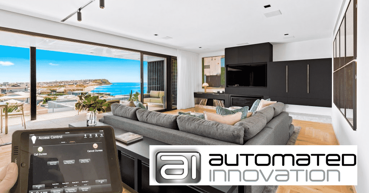 Smart Home NSW